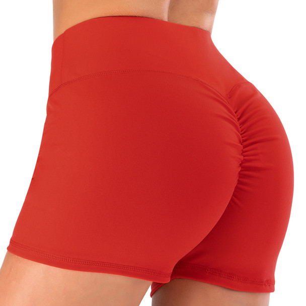 Breathable Quick-drying YYoga Pants Shorts