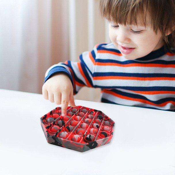 homemade DIY sensory fidget toys for kids