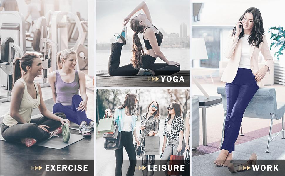 yoga pants women fitness wear