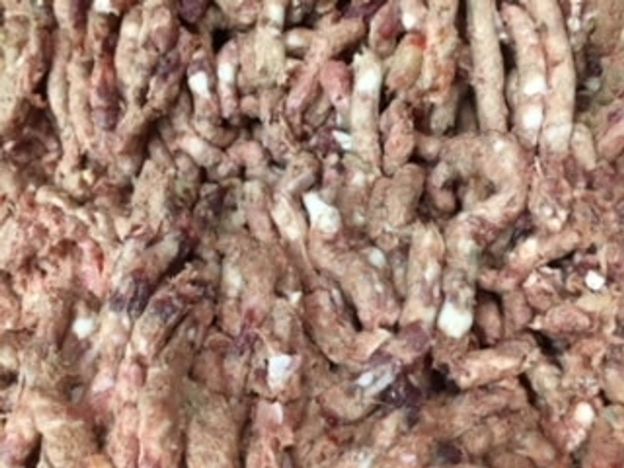 Country Soul Food  - 5 Pound tubes - 40 Lb BULK PRICES ONLINE