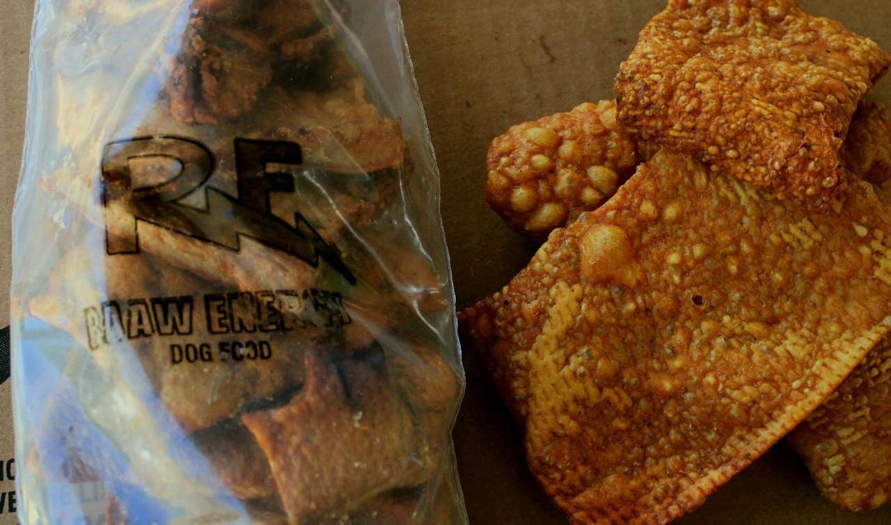 Porkocerda 1/2 Pound KEEP FROZEN no preservatives added. Non-refundable product.