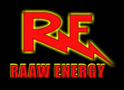 Raaw Energy Dog Food
