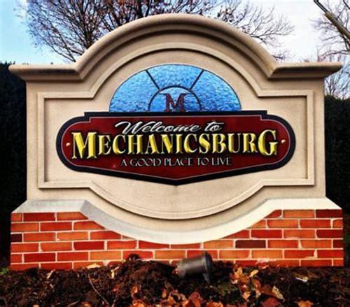 Mechanicsburg - Roseann