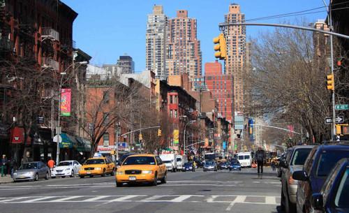 5 boroughs of NY - Staten Island - Long Island
