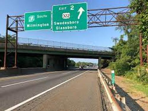 Swedesboro  - Janet