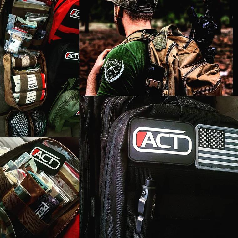 The Ranger Kit
