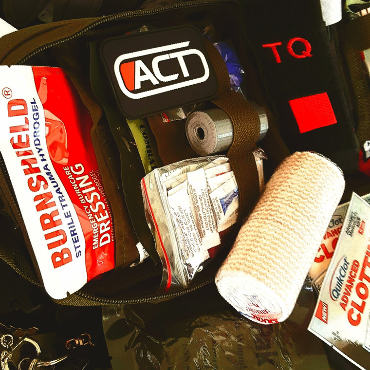 ACT Tactical System