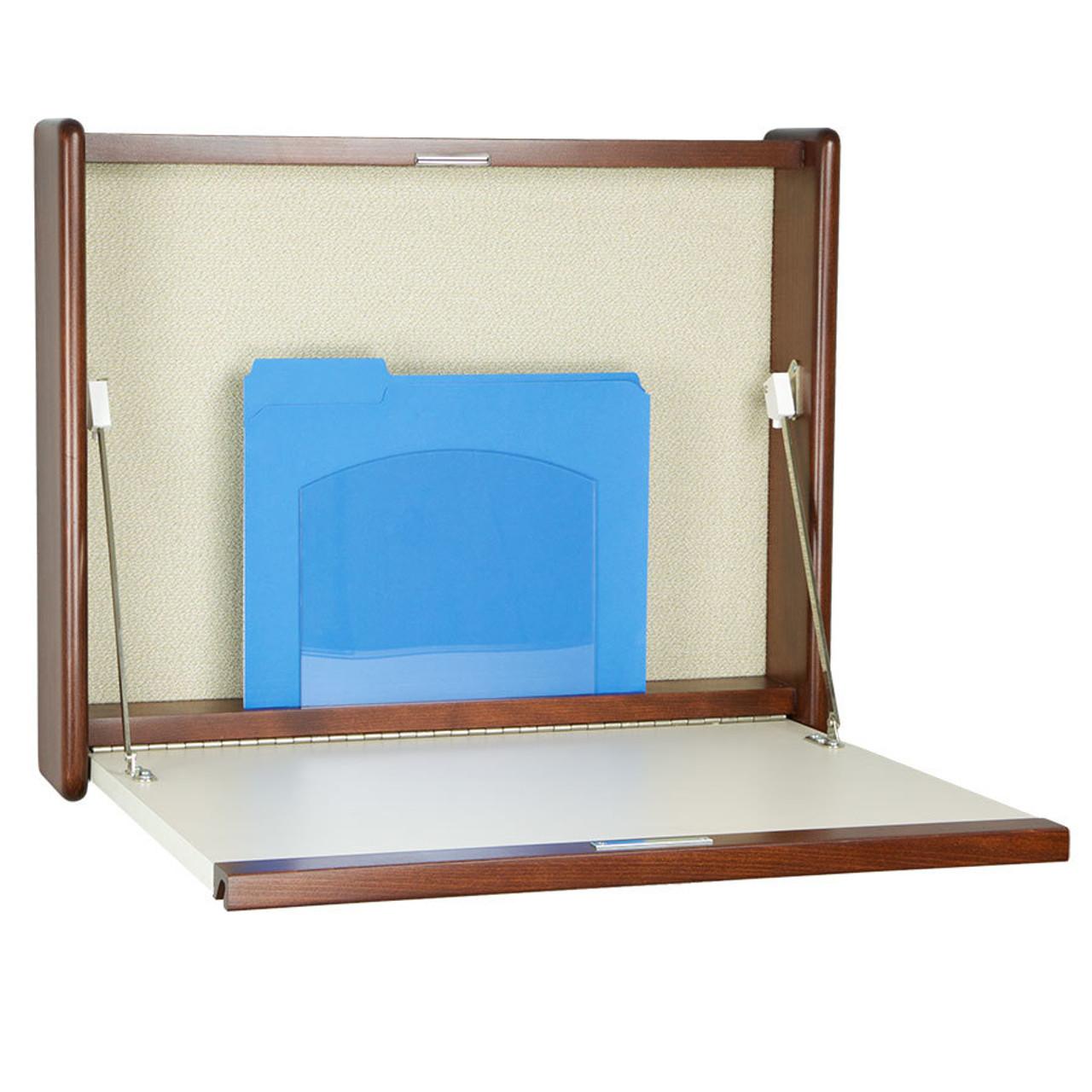 Peter Pepper Wall-Mounted Folding Express Desks