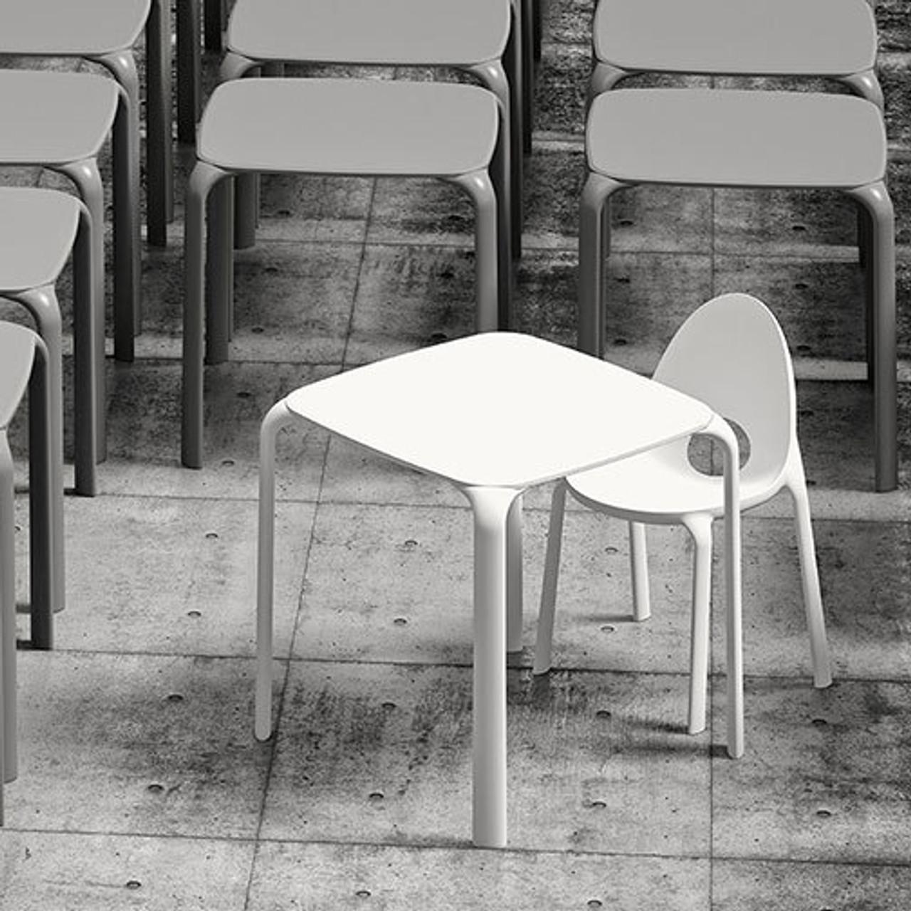 Magnuson Stilla Tables - Outdoor