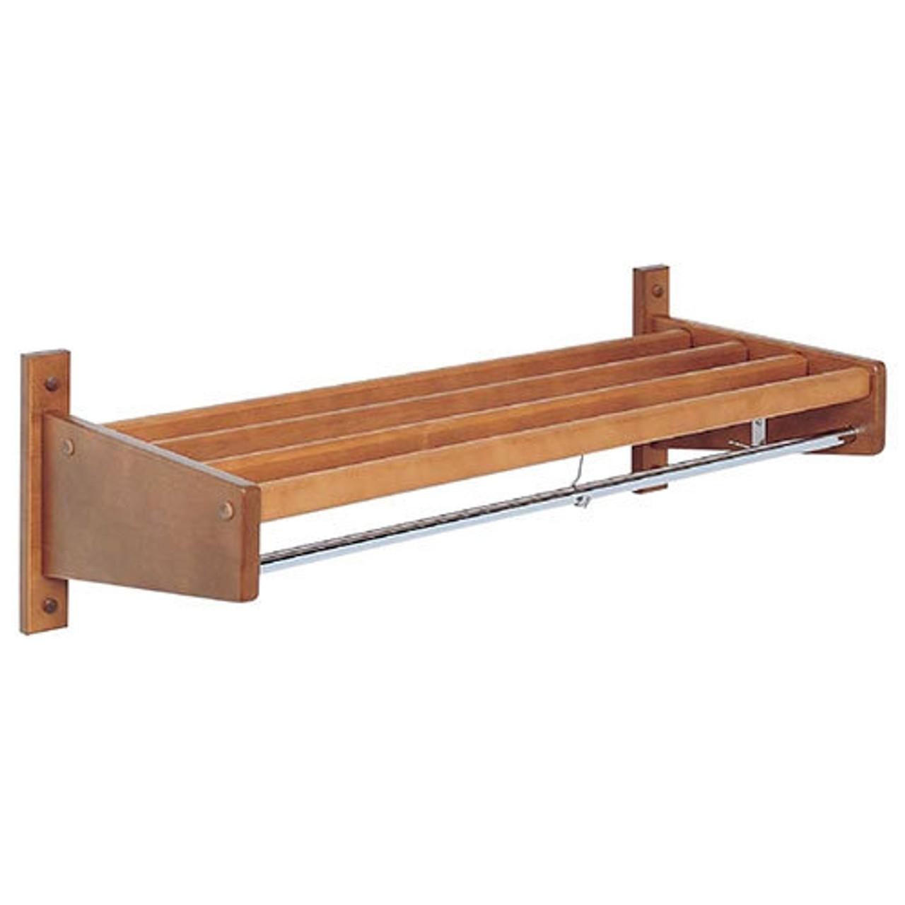 Wooden Coat Racks - All Types