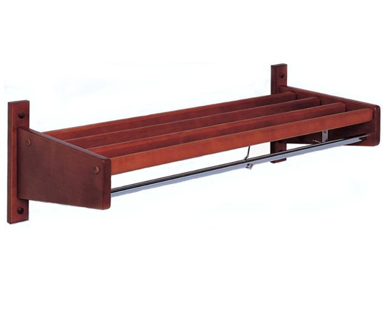 Magnuson CLM Wooden Coat Racks
