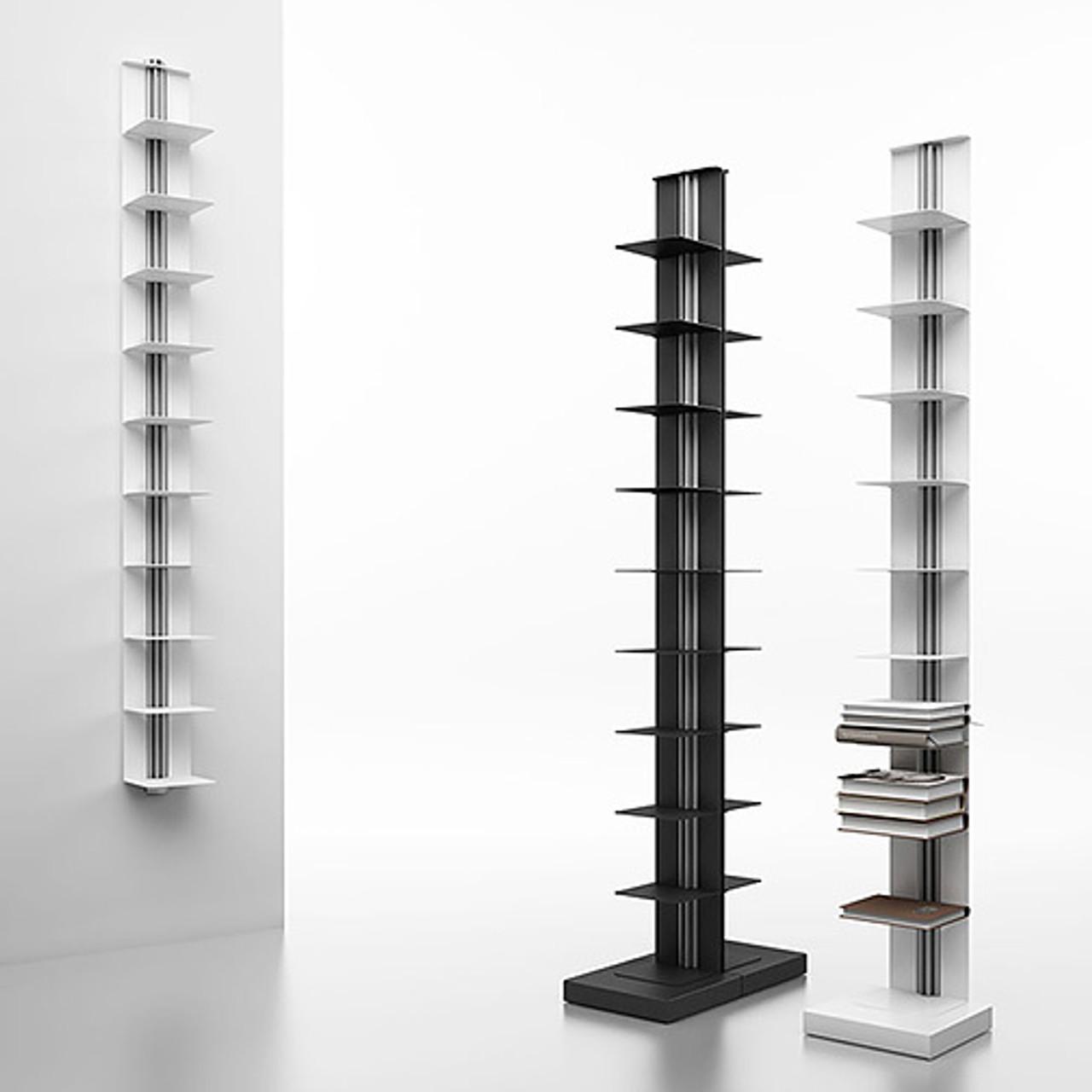 Magnuson Book Shelves