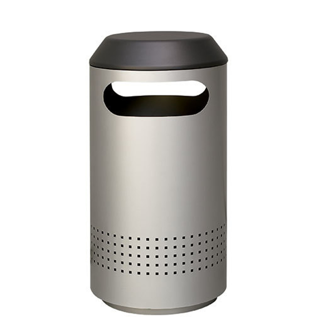 Peter Pepper Trash Cans