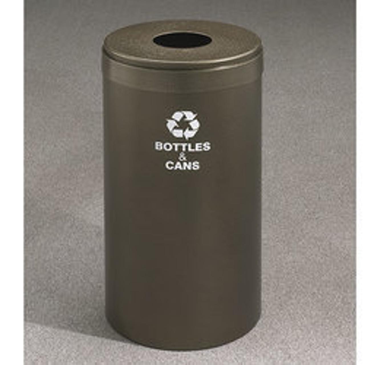 Glaro RecyclePro Value Recycling Bins