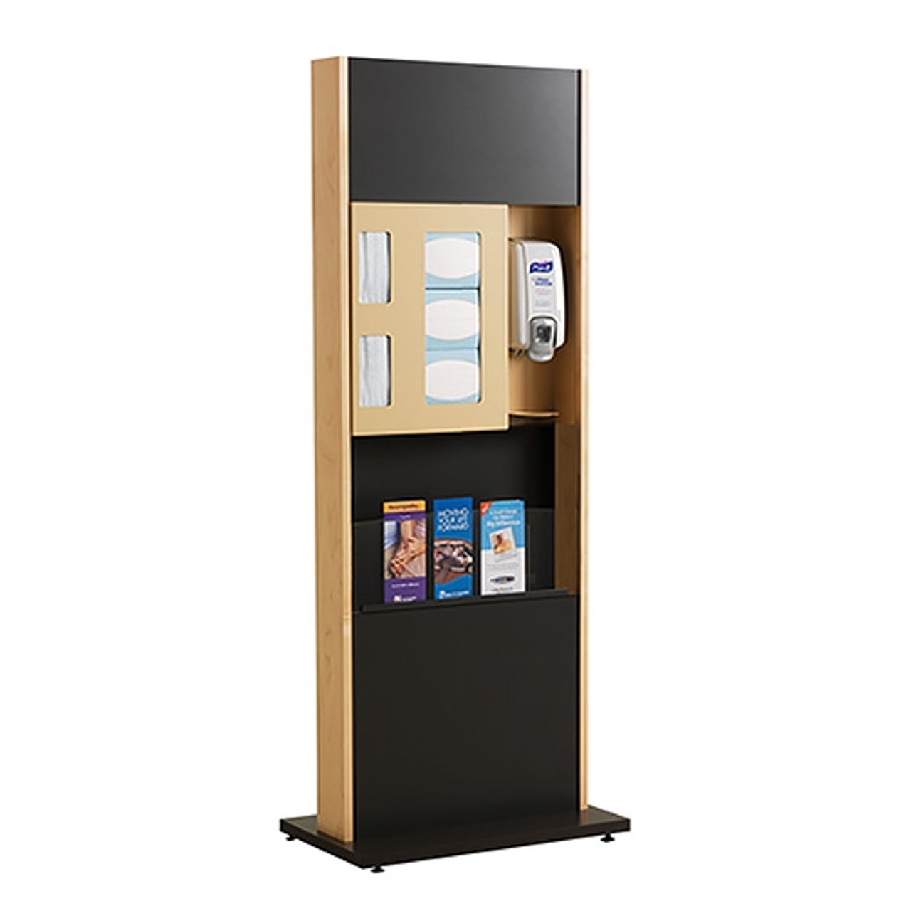 Infection Control Stations - Freestanding