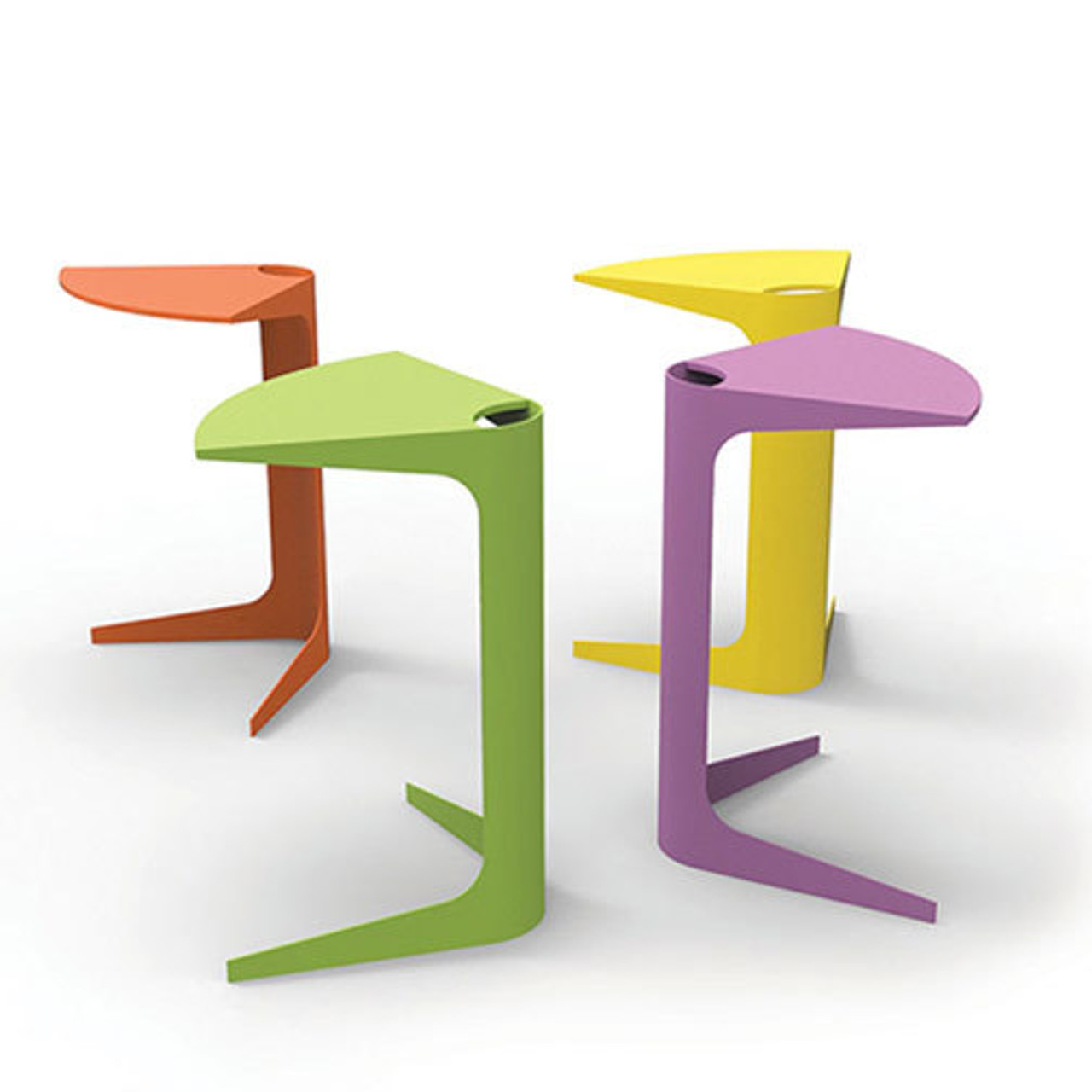 Peter Pepper PickUp Tables