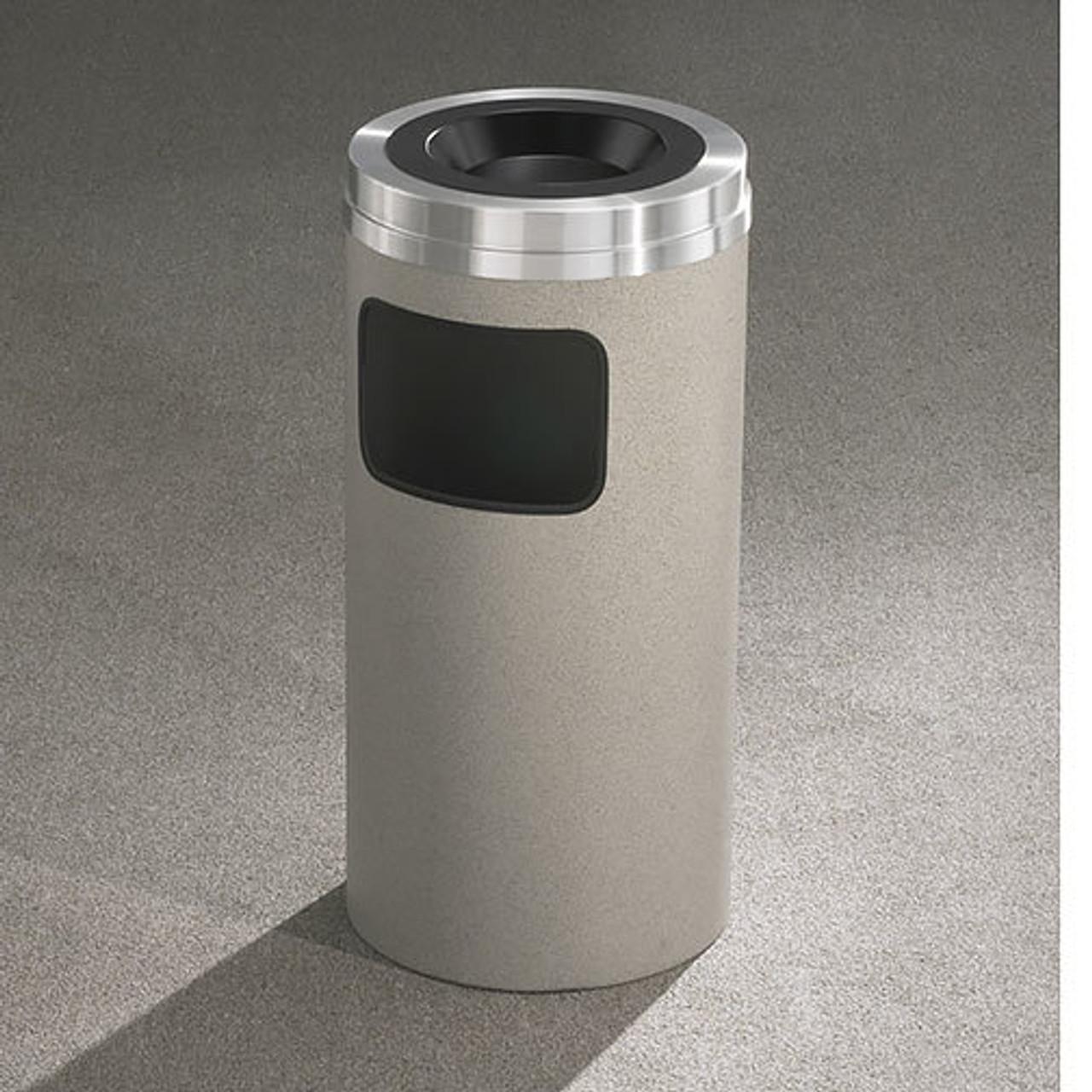 Glaro Mount Everest Ash & Trash - Aluminum Top