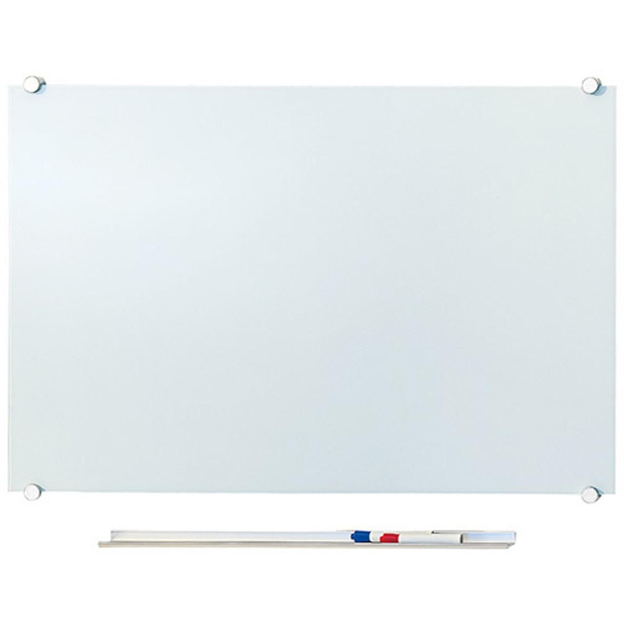Peter Pepper GB Starphire Glass Dry Erase Boards