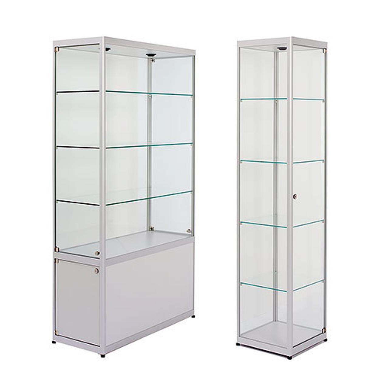 Magnuson Display Cases