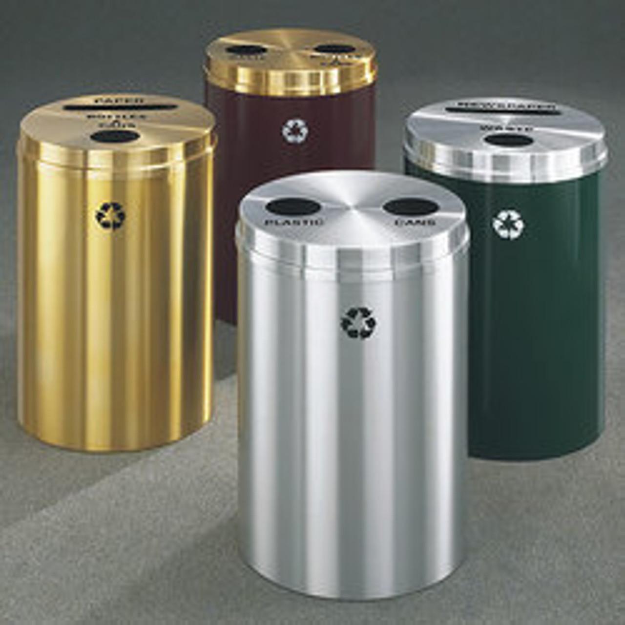 Glaro RecyclePro 2 Recycling Bins