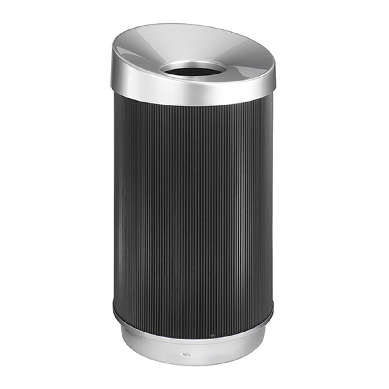 Safco Trash Cans - All Styles