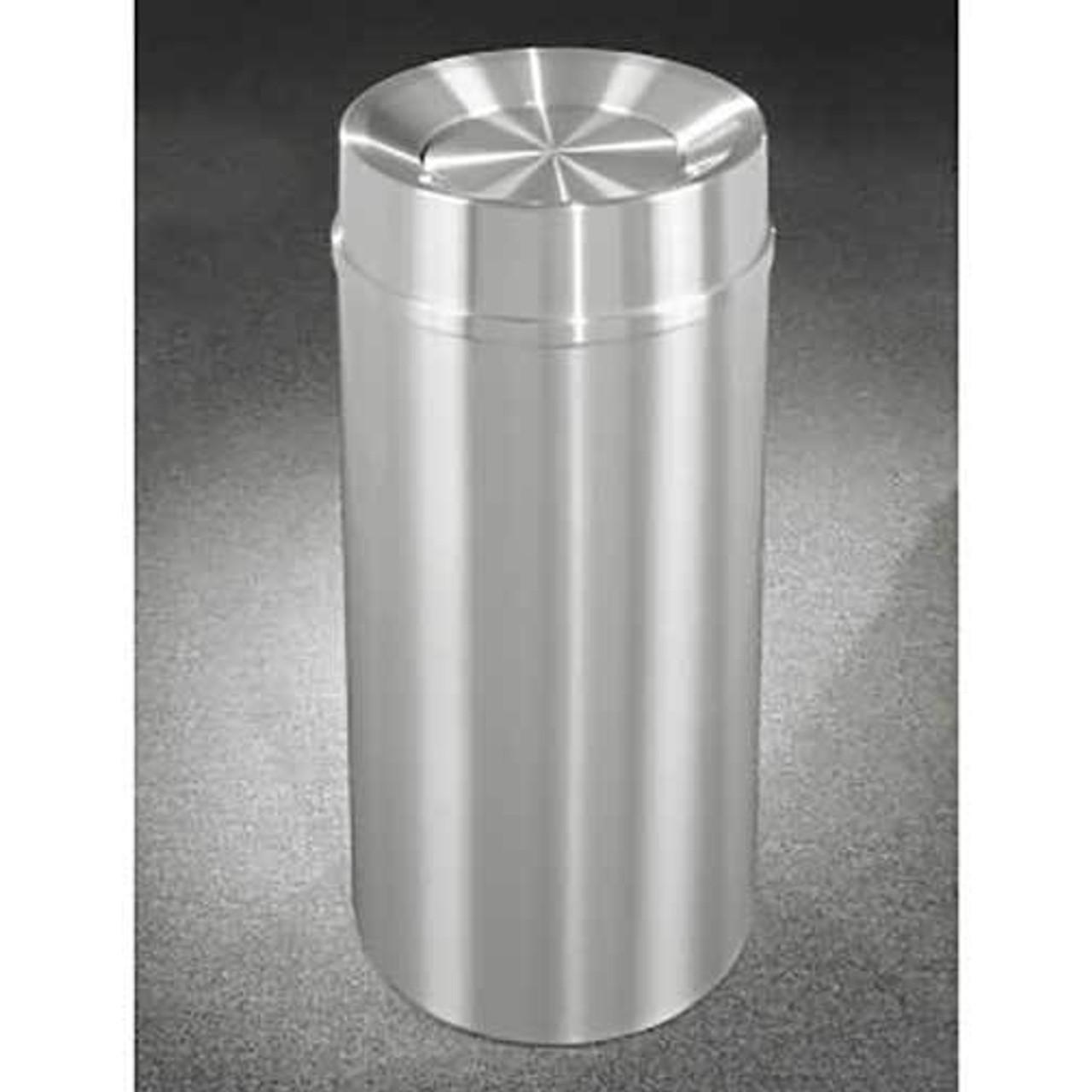 Glaro New Yorker Trash Cans