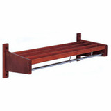 Magnuson CLM Wood Coat Racks