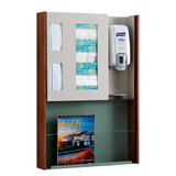 Infection Control Stations - Wall Mount