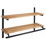 Camden-Boone Wood Coat Racks - 105 Series