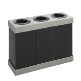 Safco Recycling Bins - All Styles