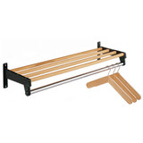 Magnuson DS-HO Wooden Coat Racks