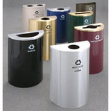 Glaro RecyclePro Profile Recycling Bins
