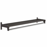 Magnuson DS-H Steel Coat Racks