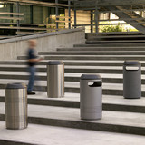 Peter Pepper Timo Trash Cans
