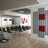 Magnuson Acoustic Wall Panels