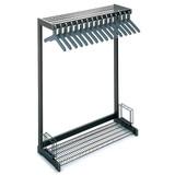 Magnuson Office Rak Coat Racks - Standing