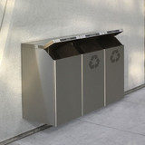 Peter Pepper Timo Recycling Bins