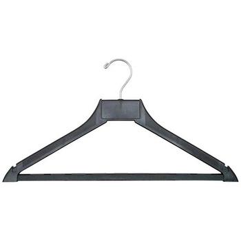 Camden-Boone Open Hook Polymer Coat Hanger with Trouser Bar - 112-002