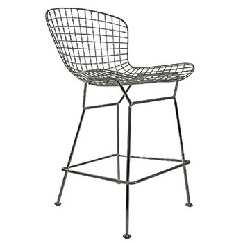 The Who medium bar stool from Woodstock