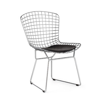 Woodstock Side Chair - The Who - Optional Cushion