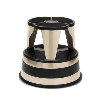 Cramer Kik Step - Sand - Rolling Step Stool - 1001-19