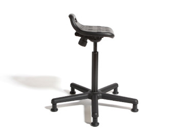 Cramer Rhino Sit/Stand with 5-Star Base SSOH1
