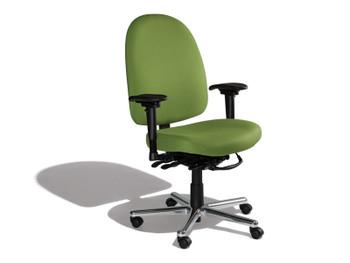 Cramer Triton Max - Grade 4 Fabric Task Chair TMxD-F4