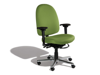 Cramer Triton Max - Grade 5 Fabric Task Chair TMxD-F5