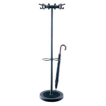 Magnuson Mars Plus Coat Tree with Umbrella Stand
