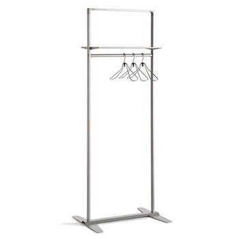 Magnuson Arnage Coat Rack ARNAGE PC-PT - Free Standing - Hanger Rod and Shelf