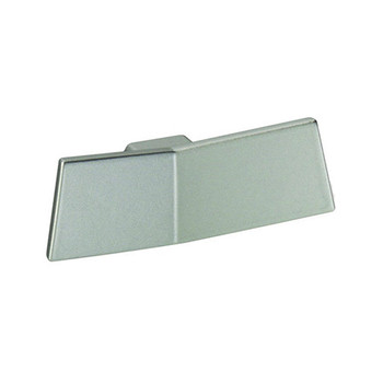 Magnuson K-310MS Coat Hook in Metallic Silver Finish
