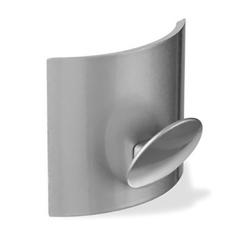 Magnuson Coat Hook K-315C in Chrome Finish