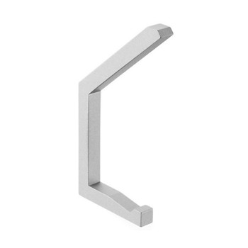 Magnuson K320-C Coat Hook - Double Prong