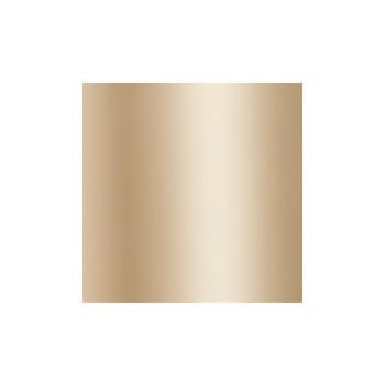 Glaro Satin Brass Metal Finish BE